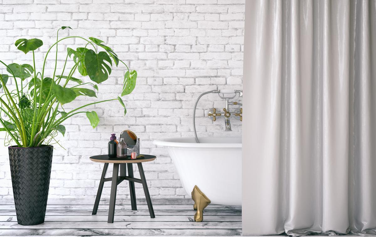 dix id es pour rafra chir sa salle de bains petit prix madame figaro. Black Bedroom Furniture Sets. Home Design Ideas