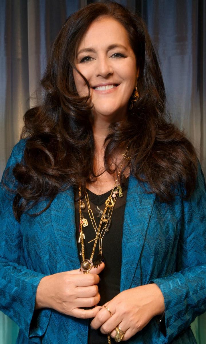 Entre les mains d'Angela Missoni, la marque familiale ...