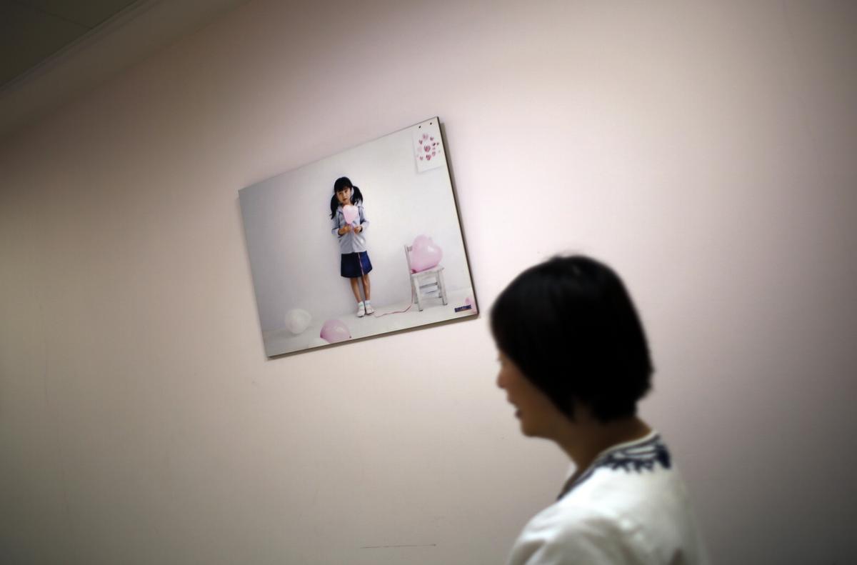 le suicide d 39 une femme enceinte suscite l 39 effroi en chine madame figaro. Black Bedroom Furniture Sets. Home Design Ideas