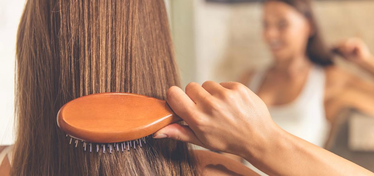 chute de cheveux stress fatigue