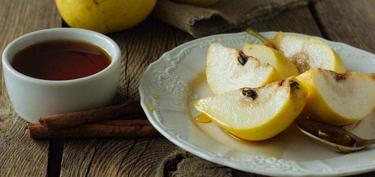 Nos plus belles recettes base de poires pour accueillir l - Cuisine plus fr recettes ...