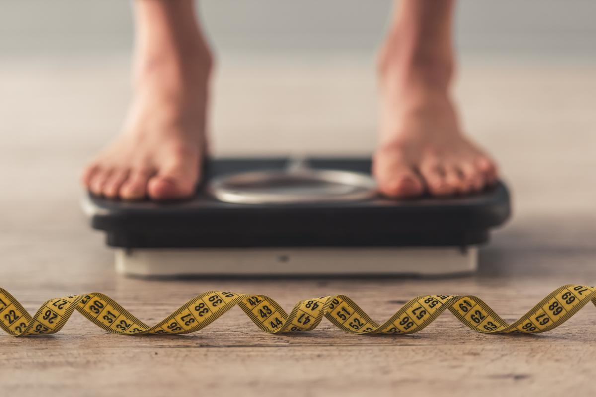 pourquoi maigrit on en vieillissant