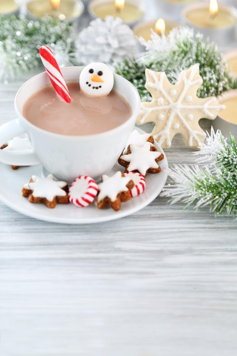 recette chocolat chaud de no l cuisine madame figaro. Black Bedroom Furniture Sets. Home Design Ideas