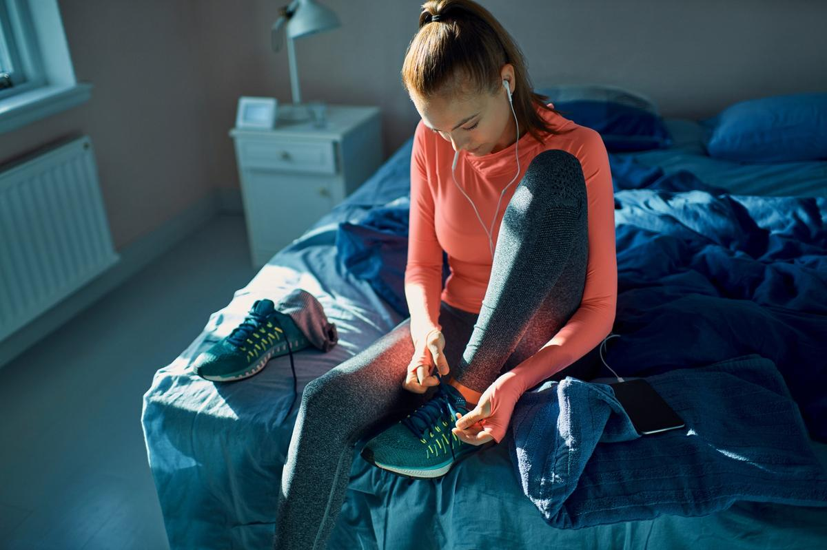 courir jeun fait il br ler plus de graisses madame figaro. Black Bedroom Furniture Sets. Home Design Ideas