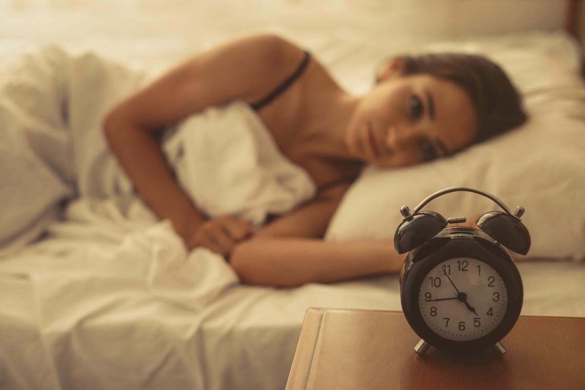 comment bien dormir quand on est enrhum madame figaro. Black Bedroom Furniture Sets. Home Design Ideas