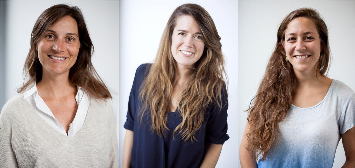 Ces femmes vont vous aider changer le monde madame figaro - Bureau de change madeleine ...