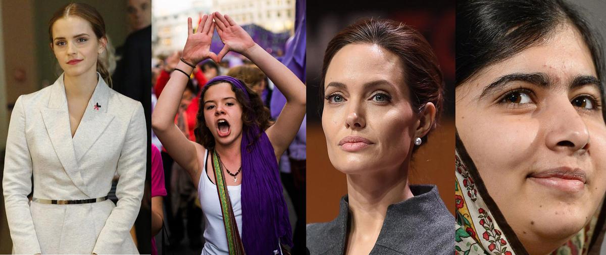Femmes 2014 elles-ont-fait-les-moments-forts-de-la-cause-feminine-en-2014