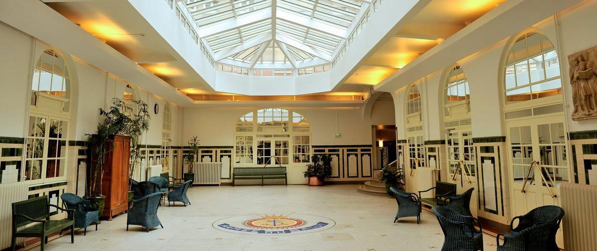 """Le Palais de la Femme, un toit pour celles qui ont connu les """"bas de la vie"""""""