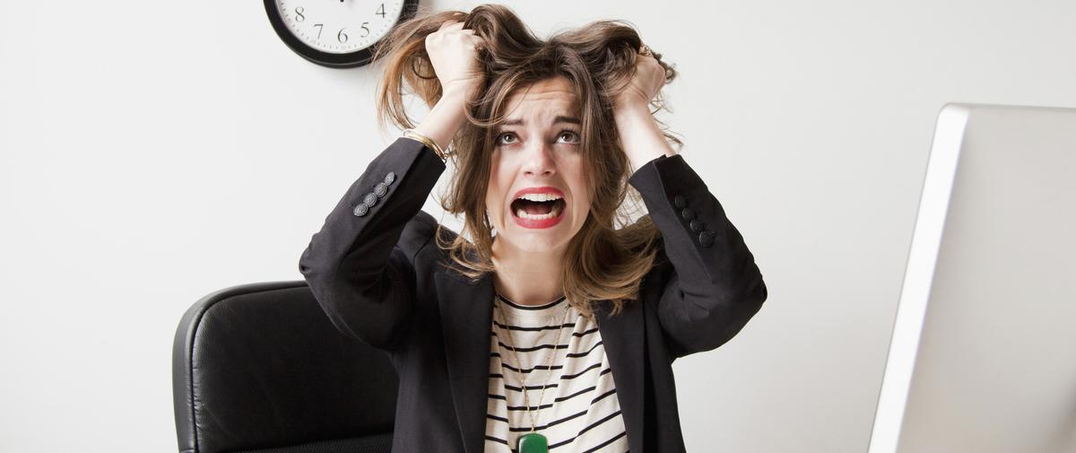 Trois conseils pour une journée sans stress