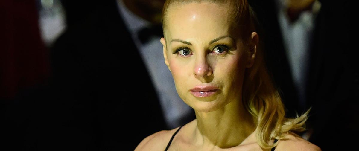 Helena Seger, la mystérieuse Madame Zlatan