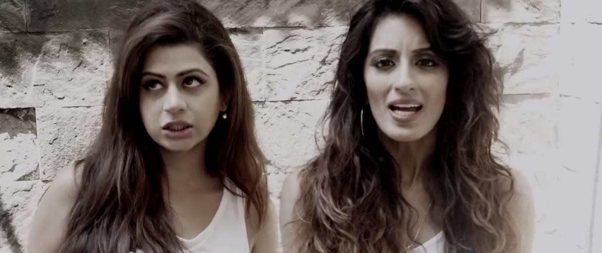 Inde : le rap de deux jeunes femmes contre le viol