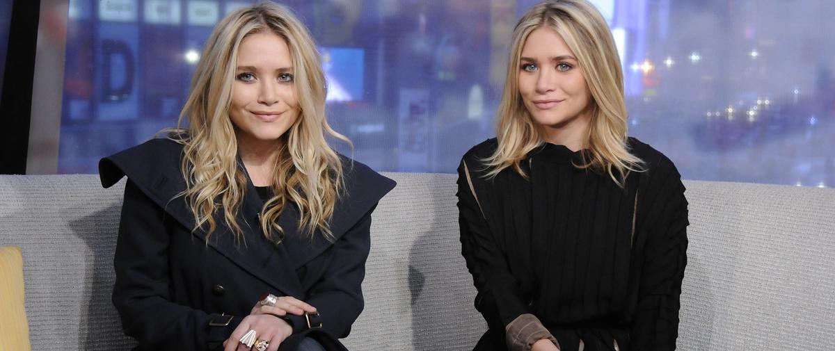Les sœurs Olsen attaquées en justice par leurs stagiaires