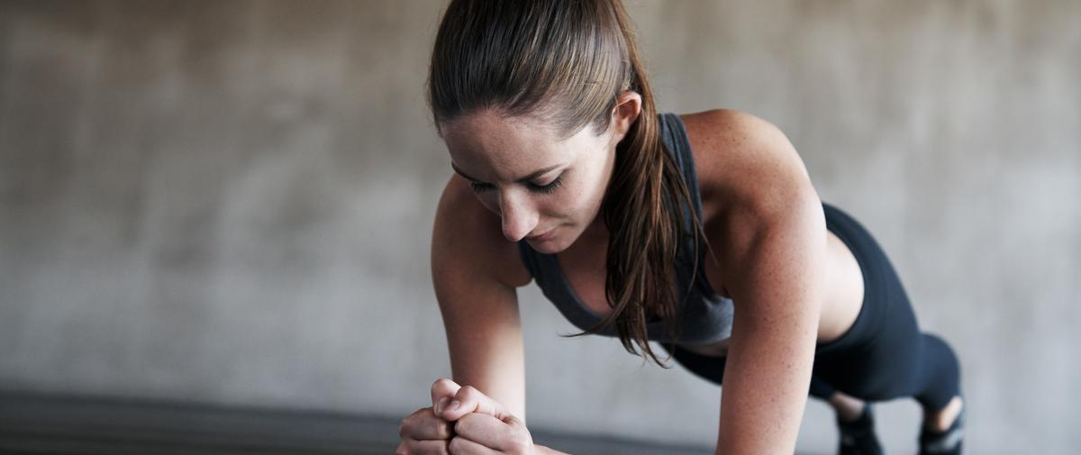 Cinq exercices méconnus pour venir à bout du petit ventre