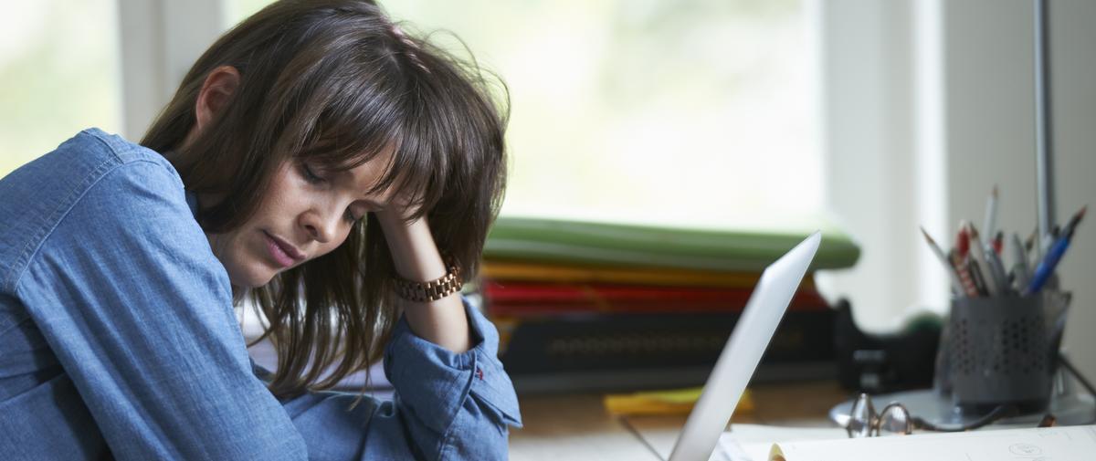 Vous êtes constamment fatiguée ? Dix choses à changer dans votre vie