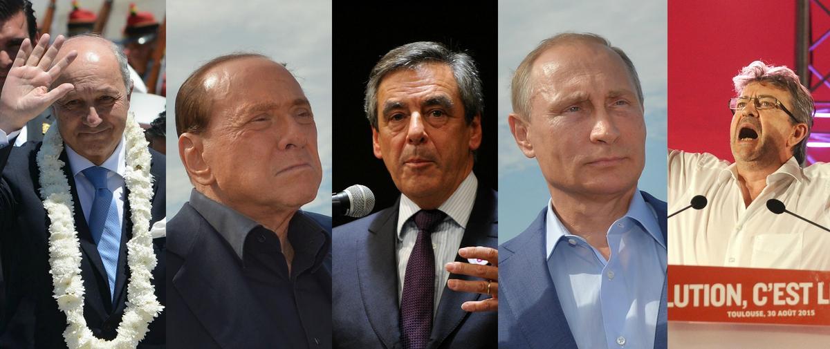 Les 12 phrases les plus sexistes des hommes politiques