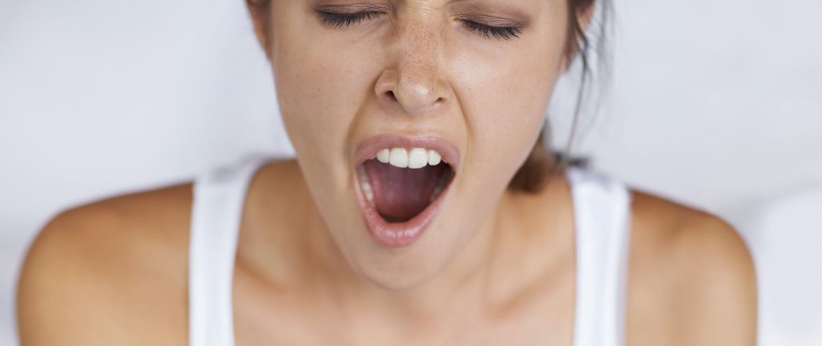 Pourquoi se sent-on fatiguée malgré une longue nuit de sommeil ?