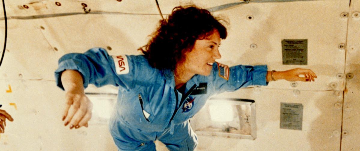 Les règles des femmes astronautes, un sujet épineux pour la Nasa