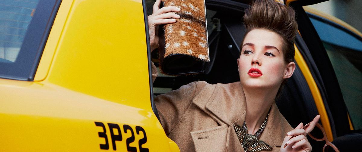 Manucure, laser et contouring : les secrets des New-Yorkaises pour avoir confiance en soi
