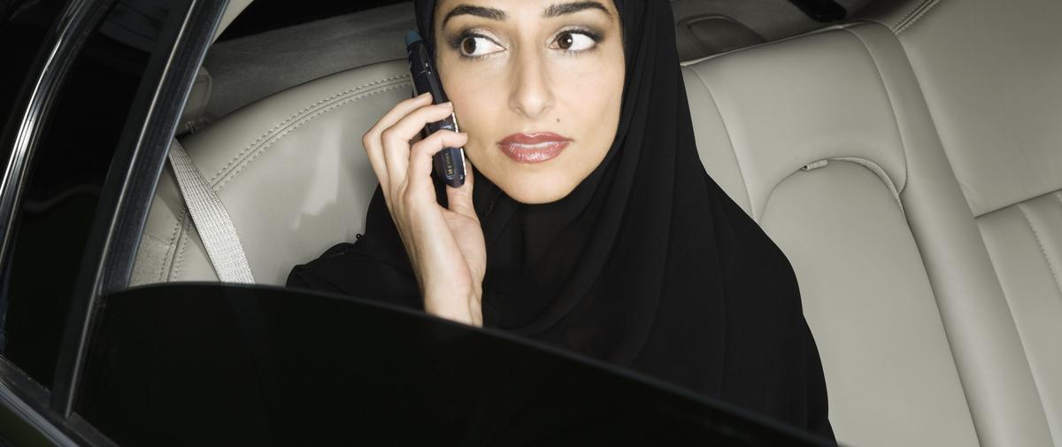 Uber en Arabie saoudite : pourquoi les femmes sont inquiètes