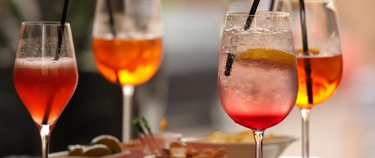 Cocktails : attention à ceux qui pèsent lourd sur la balance