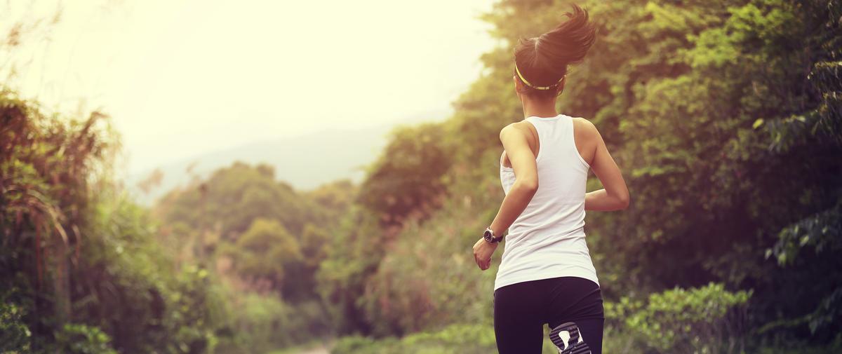 Ne pas faire de sport serait presque aussi dangereux que le tabac