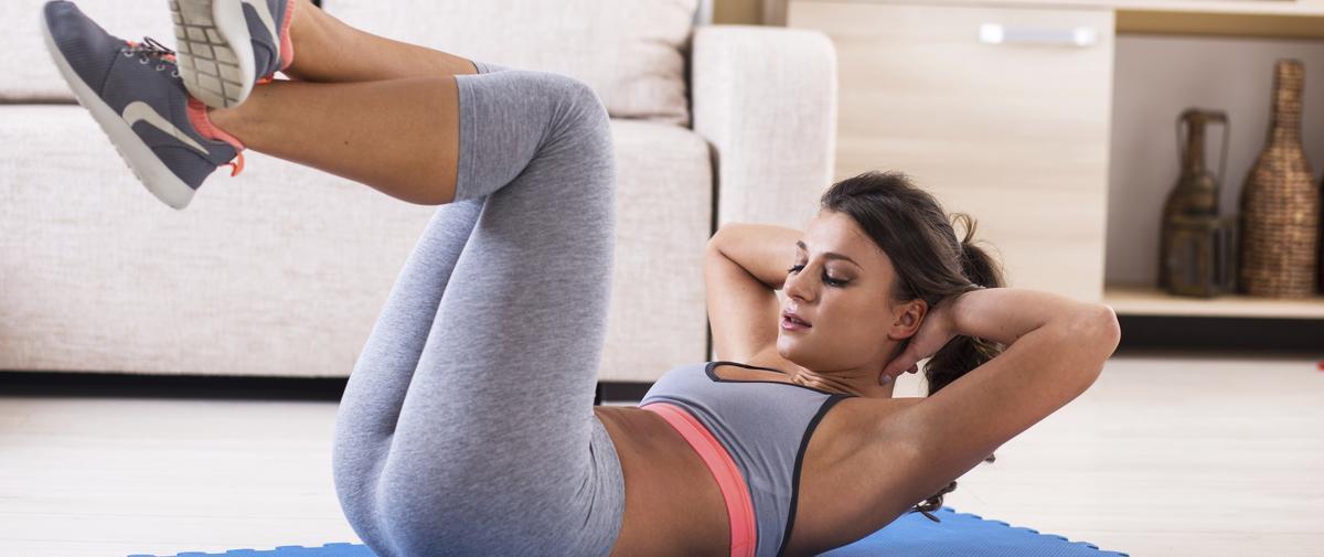 """""""Petit ventre des vacances"""" : les exercices pour le gommer"""