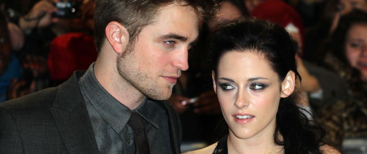 """Kristen Stewart se confie sur sa relation """"commerciale"""" avec Robert Pattinson"""
