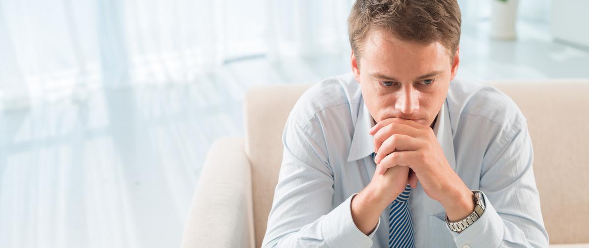 Argent : pourquoi les hommes souffrent lorsqu'ils font vivre leur couple ?