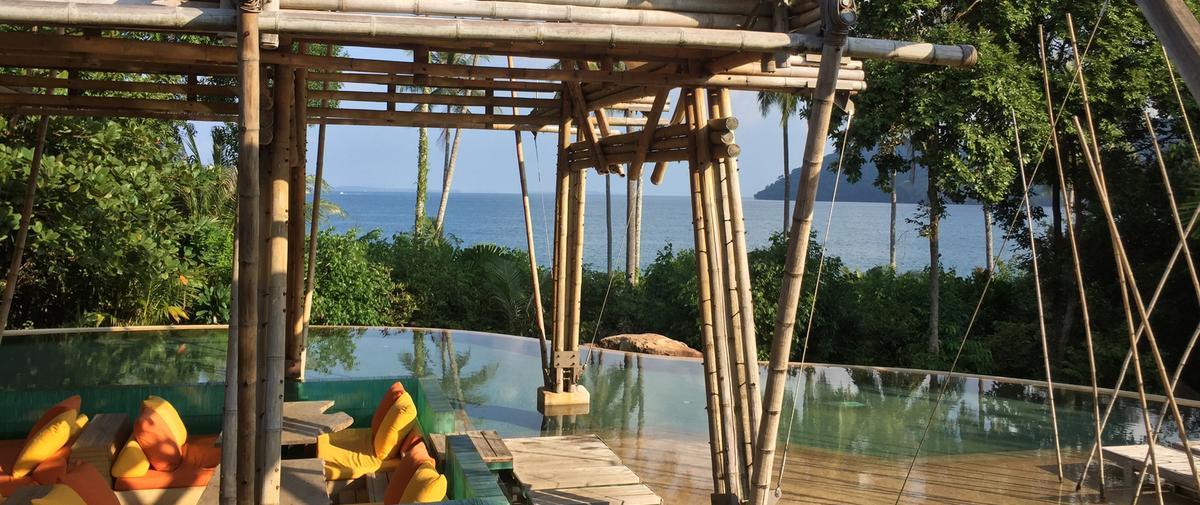 Soneva Kiri, un paradis caché en Thaïlande