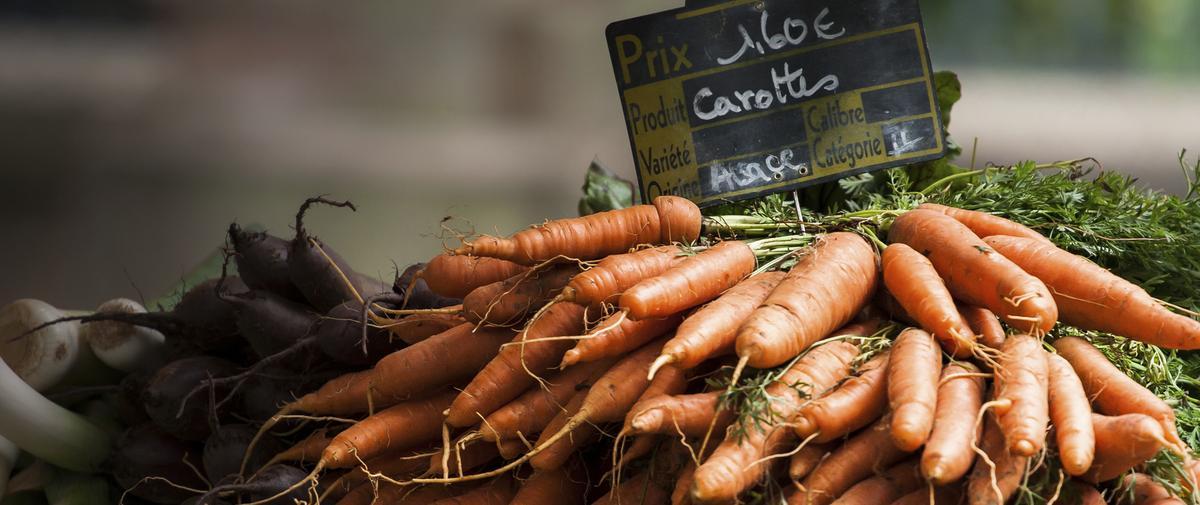 Comment manger mieux en dépensant moins ?