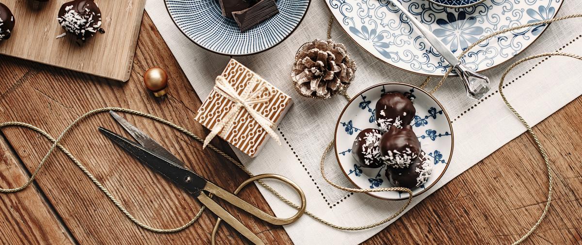 Dix idées de cadeaux gourmands fait-maison pour gâter ses proches