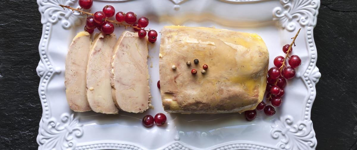 Nos meilleures idées recettes pour réussir son foie gras maison à coup sûr