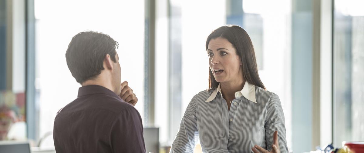 Sans râler, comment se faire entendre au sein de son entreprise ?