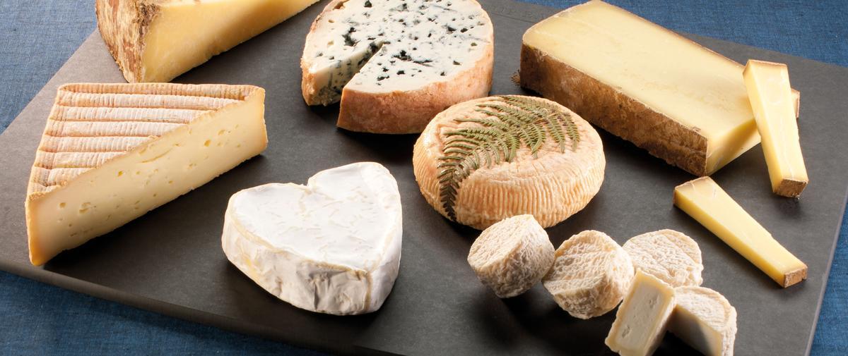 Vingt fromages français certifiés AOP à connaître absolument
