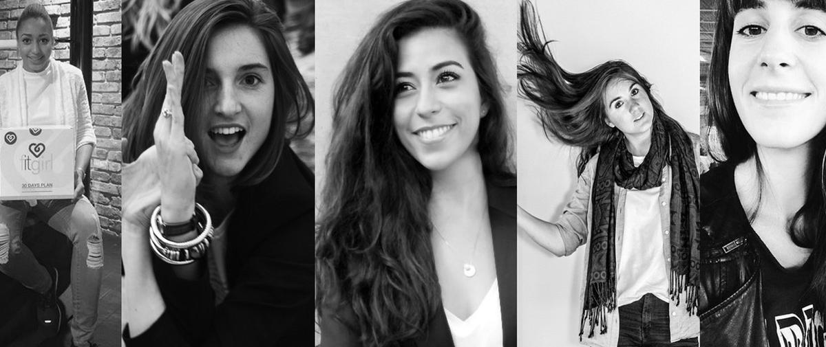 Classement Forbes : 5 Françaises de moins de 30 ans à suivre