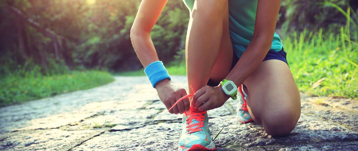 Running y deporte - cover