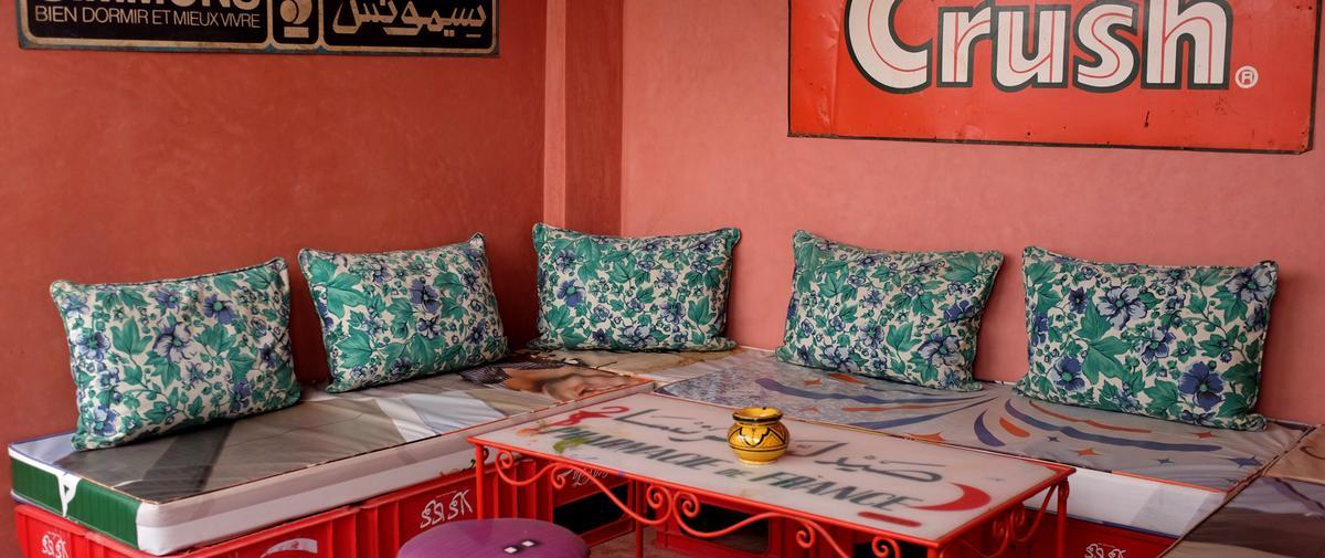 Les belles adresses cachées de Marrakech