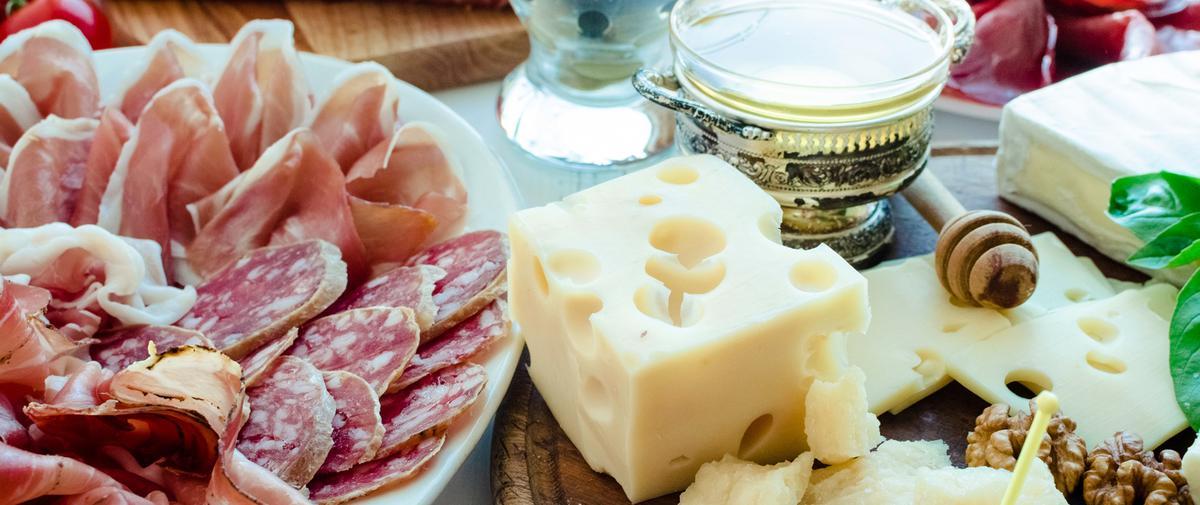 """Moutarde de Dijon, jambon Aoste, champignons de Paris... 7 """"faux"""" produits du terroir passés au crible"""