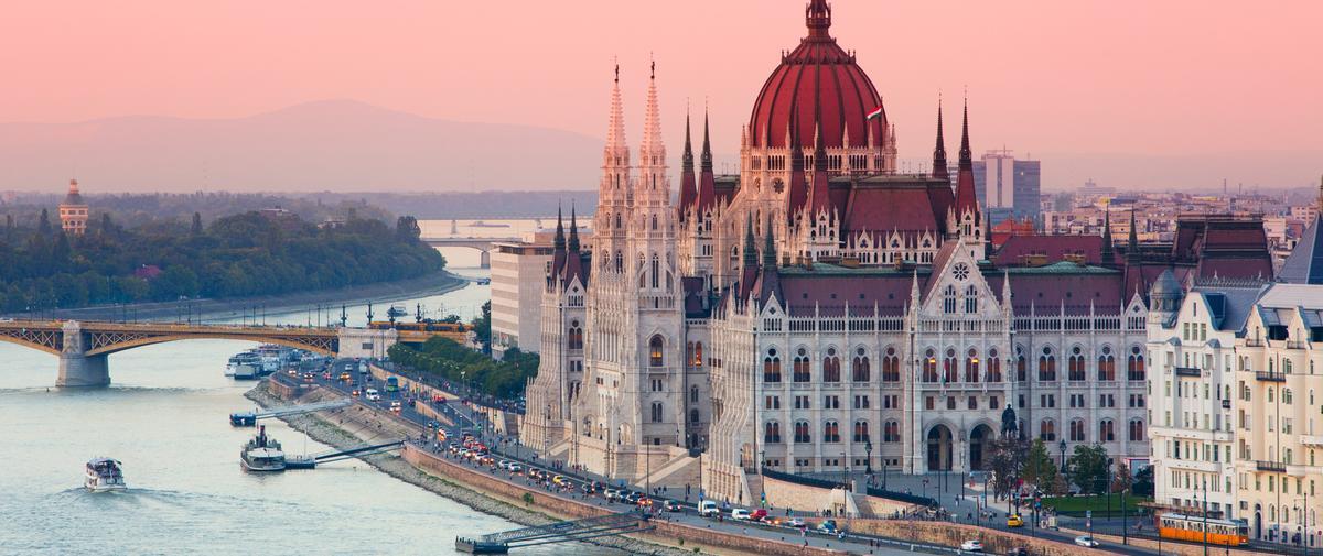 Dix hôtels de charme pour un city break en Europe