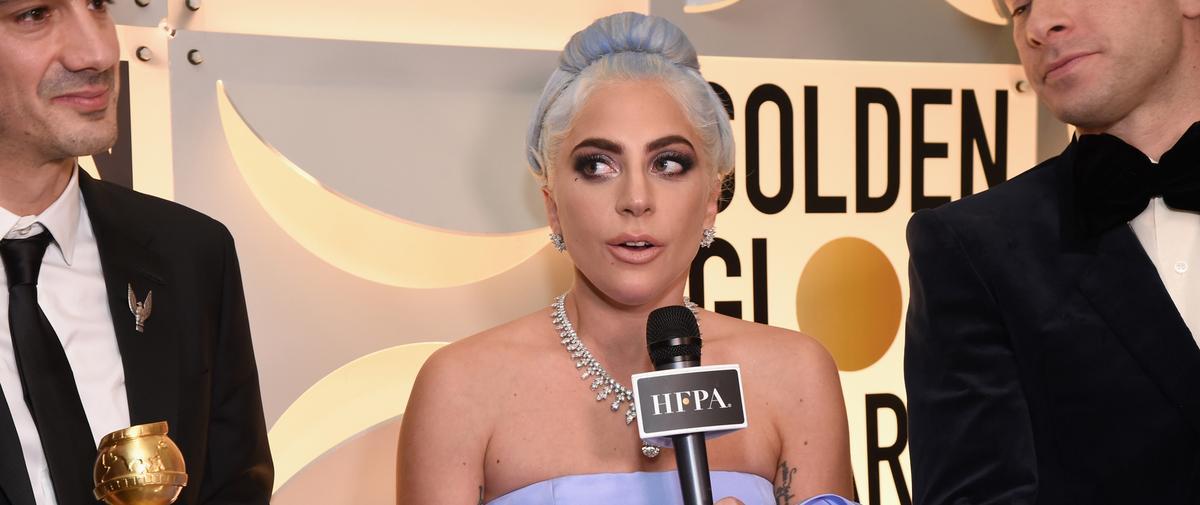 """""""Nous n'avons pas dit ça"""" : ce cafouillage de Lady Gaga devient le mème parfait"""