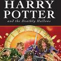 Un million de Harry Potter vendus par heure !