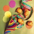 Beignets de mardi gras antillais