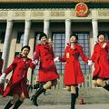 Les nouvelles impératrices de Chine