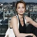 Kristin Scott Thomas, star sans fard