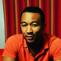 En week-end avec… John Legend