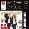 """Une rentrée en beauté avec """"Madame Figaro"""" Pocket !"""