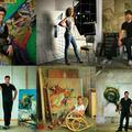 Six artistes à voir en peinture