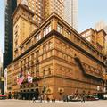 New York dans les pas de Benjamin Millepied