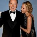Charlene de Monaco accouchera de jumeaux : qui sera l'héritier ?
