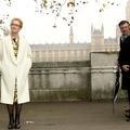 Meryl Streep de fer